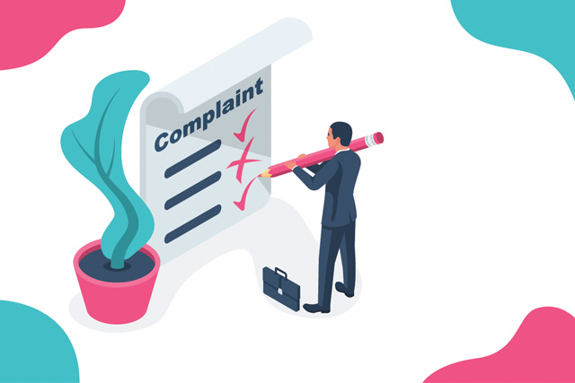 How To File A Complaint