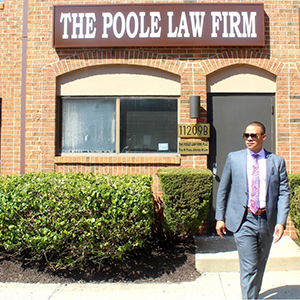 Troy Poole, The Poole Law Firm