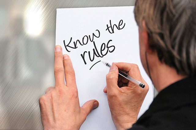 Rules of the Board on Professional Responsibility
