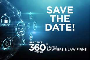 Practice 360°: A Day for Lawyers & Law Firms